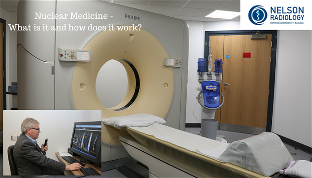 Nuclear Medicine - What is it and how does it work